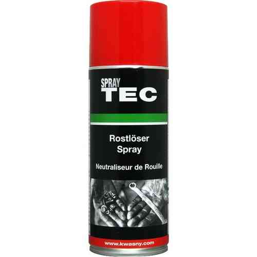 SprayTec Rostlöser Spray, 400 ml