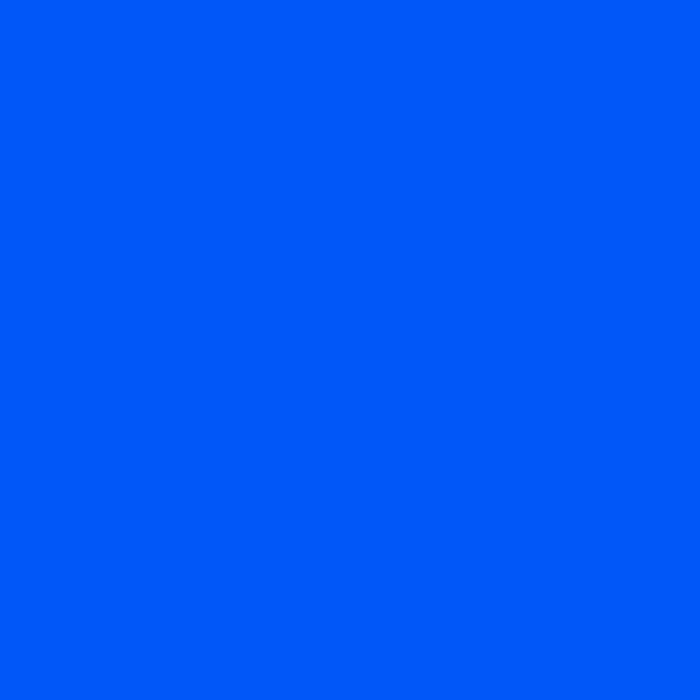 Tageslichtleucht Spray, 400 Ml, Leuchtblau, Neonblau