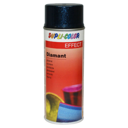 Dupli Color Diamant Glitterspray 400 ml Sprühdose Farbton: Purpur